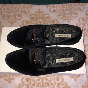Steve Madden Velvet Men's Shoes